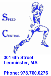 Speed Central-Athlete Speed, Agility and Weight Training
